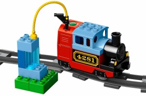 レゴLEGO DUPLO Town My First Train Set 10507