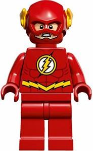 レゴLEGO Batman DC Super Heroes The Flash Minifigure (2014)