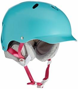 ウォーターヘルメットBern Lenox (Satin Aqua, XS/S)
