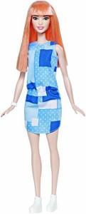バービーBarbie Fashionistas #60 Patchwork Denim Doll