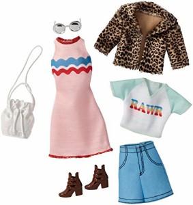 バービーBarbie Fashions Chic Pack