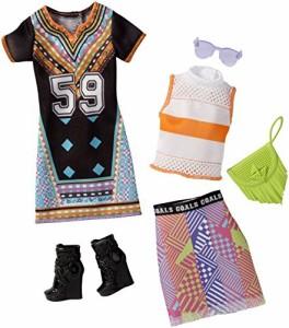 バービーBarbie Fashions Graphic Design Pack