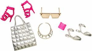 バービーBarbie Fashion Accessories Pack 2