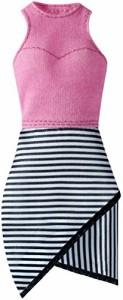 バービーBarbie Fashion Dress, Stripes