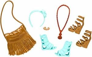バービーBarbie Fashion Accessories Pack 1