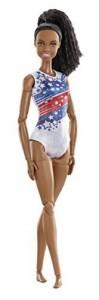 バービーBarbie Collector Gabby Douglas Doll