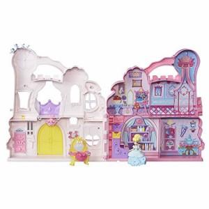 ディズニープリンセスDisney Princess Little Kingdom Play 'n Carry Castle by Disney Princess