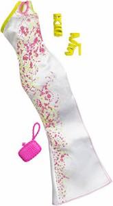 バービーBarbie Complete Look Fashion Pack #8