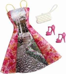 バービーBarbie Complete Look Fashion Pack #7