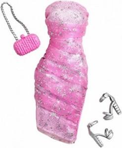 バービーBarbie Complete Look Fashion Pack #6