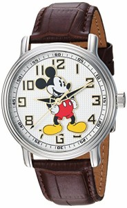【当店1年保証】インヴィクタInvicta Men's 'Disney Limited Edition' Quartz Stainless Steel and Le