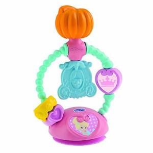 シンデレラDisney Cinderella Princess Dream Highchair Toy Ages 6+ Months
