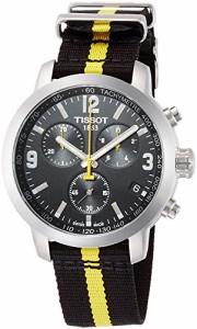 【当店1年保証】ティソTISSOT watch PRC 200 Tour de France Special Edition T0554171705701 Men's Watc