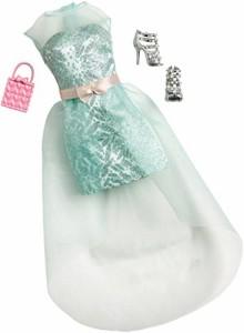 バービーBarbie Complete Look Fashion Pack #1