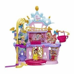 ディズニープリンセスDisney Princess Little Kingdom Musical Moments Castle