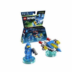 レゴLEGO Movie Benny Fun Pack - LEGO Dimensions
