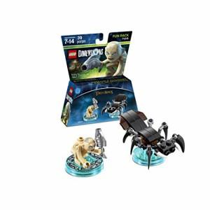 レゴLord Of The Rings Gollum Fun Pack - LEGO Dimensions
