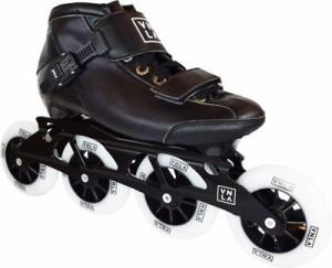 インラインスケートX1 Inline Speed Skate from Vanilla - sz 8