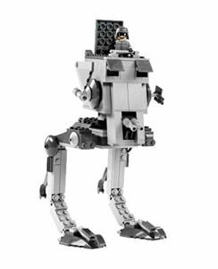 レゴLEGO Star Wars 7657 at-ST