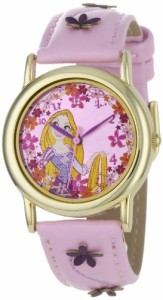 【当店1年保証】ディズニーDisney Kids' RA1025  Tangled Rapunzel Watch