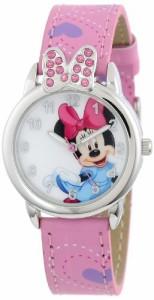 【当店1年保証】ディズニーDisney Kids' MIN061 Classic Analog Watch
