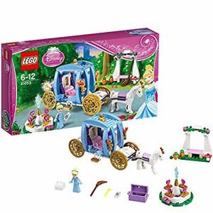 """レゴLego Disney Princess """"Cinderella's Dream Carriage"""" 41053"""