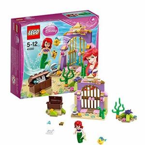 レゴLEGO Disney Princess 41050: Ariel's Amazing Treasures