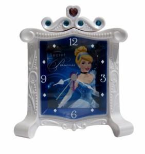 シンデレラDisneys Cinderella Alarm Clock by MZB Imagination