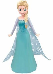 アナと雪の女王Queen Musical Friends Elsa and snow Disney Ana