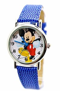 【当店1年保証】ディズニーDisney Watch Mickey Mouse. CD-102. Analog Display.