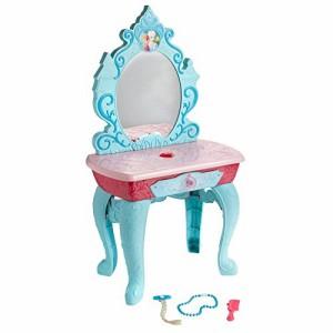 アナと雪の女王Disney 12010182 Disney Frozen Crystal Kingdom Vanity by Disney