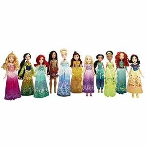 ディズニープリンセスDisney Princess Shimmering Dreams Collection Doll