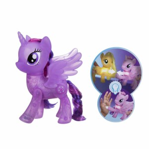 マイリトルポニーMy Little Pony Shining Friends Twilight Sparkle Figure