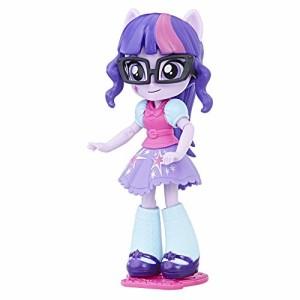 マイリトルポニーMy Little Pony Equestria Girls Minis Switch 'n Mix Fashions Twilight Sparkle