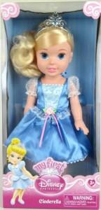 """シンデレラDisney Princess My First Cinderella 13"""""""