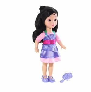 ムーランDisney Princess My Friend Mulan Doll