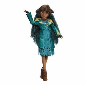 ディズニー ディセンダント アースラの娘 ウーマ ドール ロスト島 ヴィランズ 人形 Hasbro製 C1786
