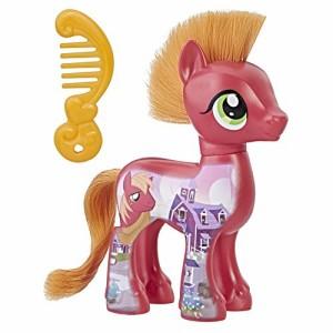マイリトルポニーMy Little Pony The Movie All About Big MacIntosh