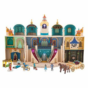 アバローのプリンセス エレナDisney Elena of Avalor Castle Play Set