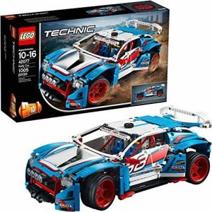 レゴLEGO Technic Rally Car 42077 Building Kit (1005 Piece)