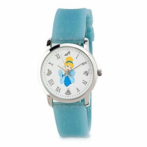 【当店1年保証】ディズニーDisney Princess Cinderella Watch