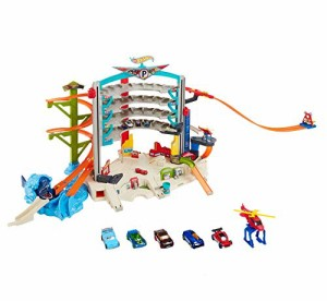 ホットウィールHot Wheels Ultimate Garage Playset Standard Packaging