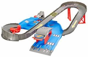ホットウィールHot Wheels City Speedway Trackset