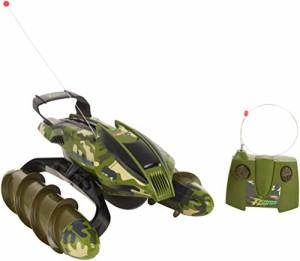 ホットウィールHot Wheels RC Terrain Twister, Camo