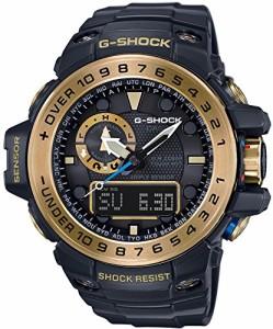【当店1年保証】カシオCASIO Men's Watch G-SHOCK GULFMASTER World six stations Solar radio GWN-1000G