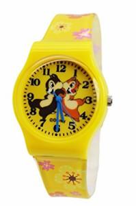 【当店1年保証】ディズニーDisney Chip and Dale Watch For Children. Large Display.