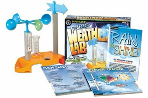 知育玩具SmartLab Toys You-Track-It Weather Lab