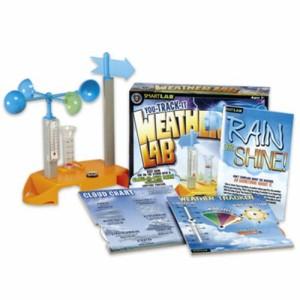 知育玩具SmartLab Toys You-Track-It Weather Lab
