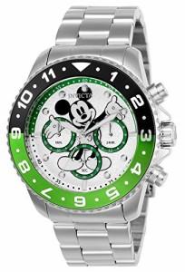 【当店1年保証】インヴィクタInvicta Men's 'Disney Limited Edition' Quartz Stainless Steel Casual