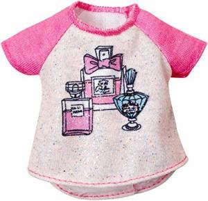 バービーBarbie Fashion Pack, Glitter Spritz Top